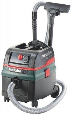 METABO ASR 25 L SC porszívó   METABO 602024000