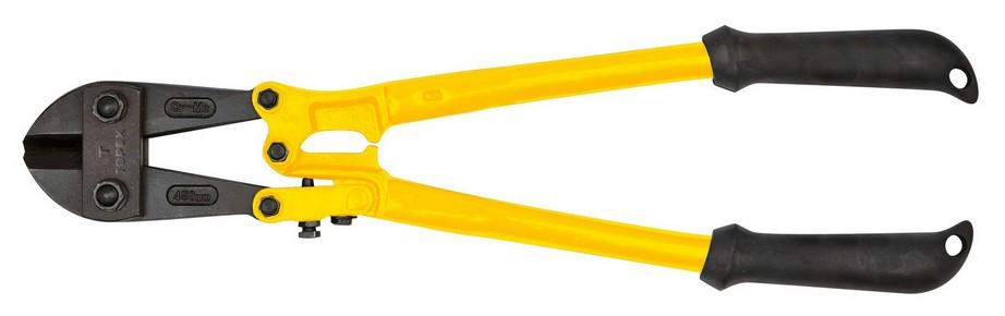 Csapszegvágó 8 mm -ig, 450 mm | TOPEX 01A118