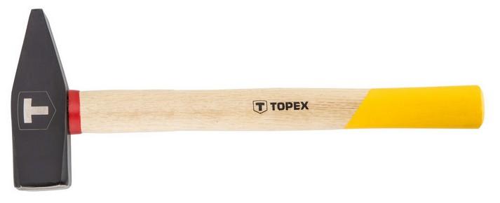 Kalapács 150 dkg fanyelû | TOPEX 02A415