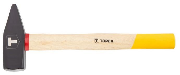 Kalapács 200 dkg, fanyelû | TOPEX 02A420