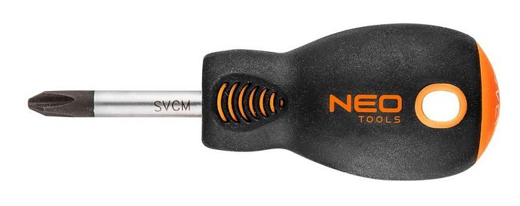 Csavarhúzó PH2 x 38 mm | NEO 04-023