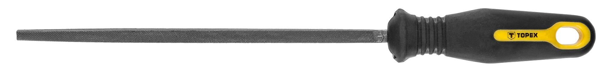 Fémreszelõ 200 mm / 2 mm négyszög | TOPEX 06A724
