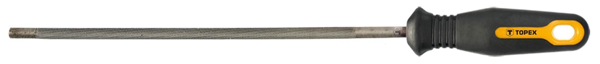 Láncfûrész reszelõ 4 mm x 200 mm | TOPEX 06A786