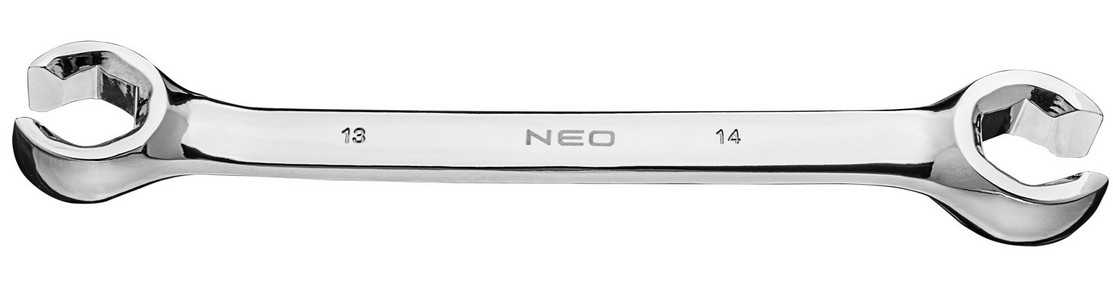 Fékcsőkulcs 13 mm - 14 mm | NEO 09-149