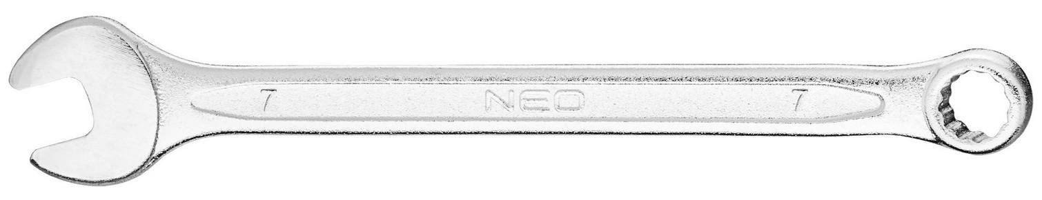 Csillag-villáskulcs 7 mm   NEO 09-707