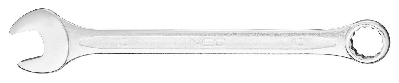 Csillag-villáskulcs 10 mm   NEO 09-710