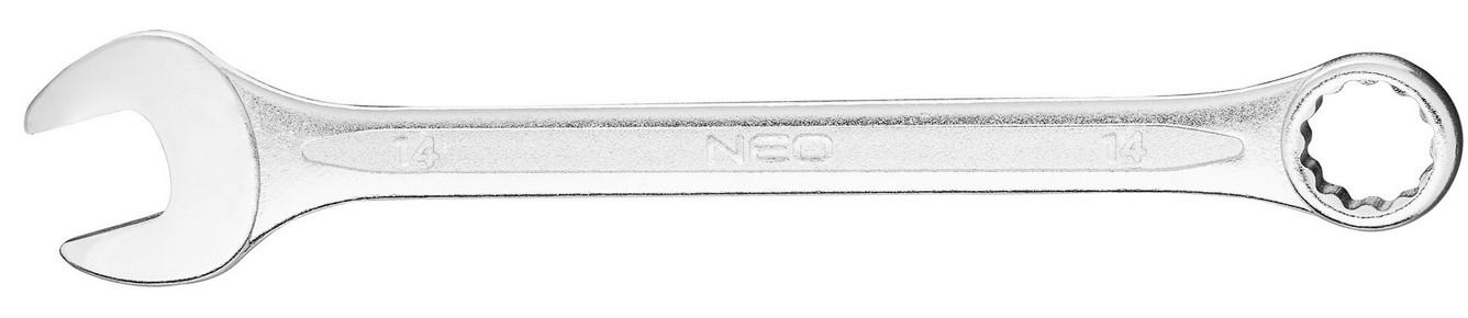Csillag-villáskulcs 14 mm   NEO 09-714