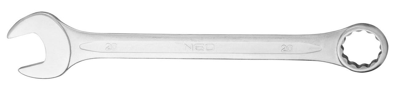 Csillag-villáskulcs 20 mm   NEO 09-720