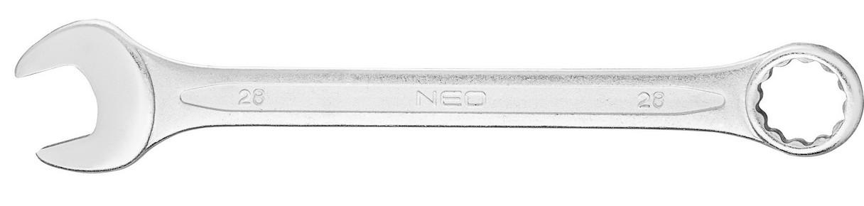 Csillag-villáskulcs 28 mm | NEO 09-728