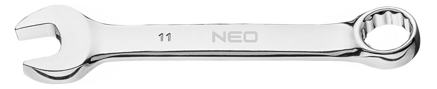 Csillag-villáskulcs 11 mm törpe | NEO 09-763