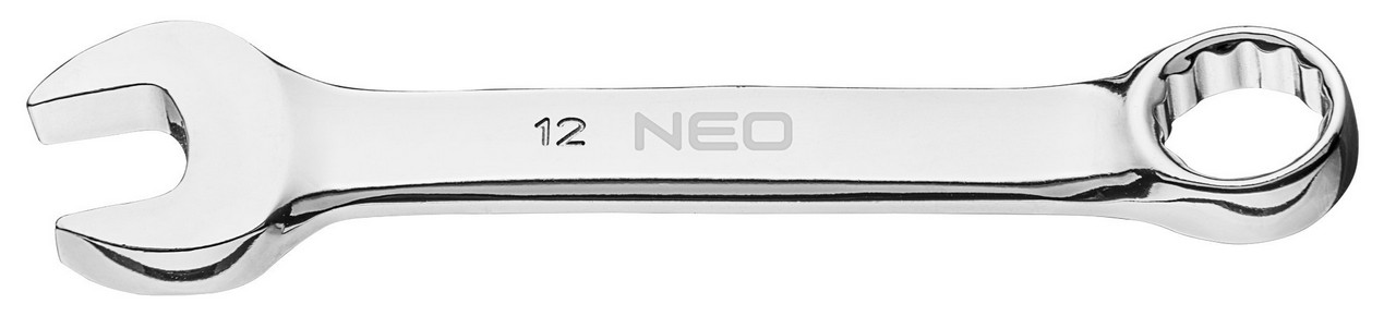 Csillag-villáskulcs 12 mm törpe   NEO 09-764
