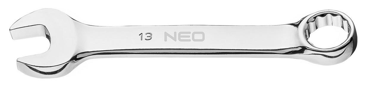 Csillag-villáskulcs 13 mm törpe   NEO 09-765