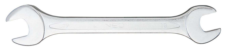 Villáskulcs 18 mm / 19 mm   NEO 09-818