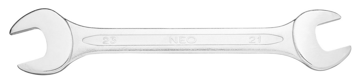 Villáskulcs 21 mm / 23 mm | NEO 09-821