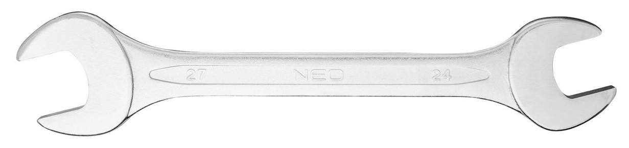 Villáskulcs 24 mm / 27 mm   NEO 09-824