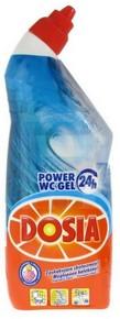 Dosia wc tisztító 750 ml