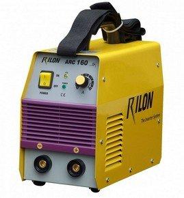 RILON ARC 160 hegesztõgép inverter 160 A | RILON ARC 160