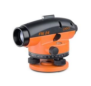 GEOFENNEL FN 24, 360 automatikus optikai szintezõ + BT állvány + LR 7 libella + BS 15-0 Szintezõléc + mûanyag zsák | GEOFENNELl 220324