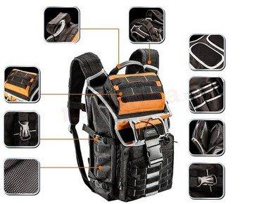 Szerszámos hátizsák | NEO 84-304