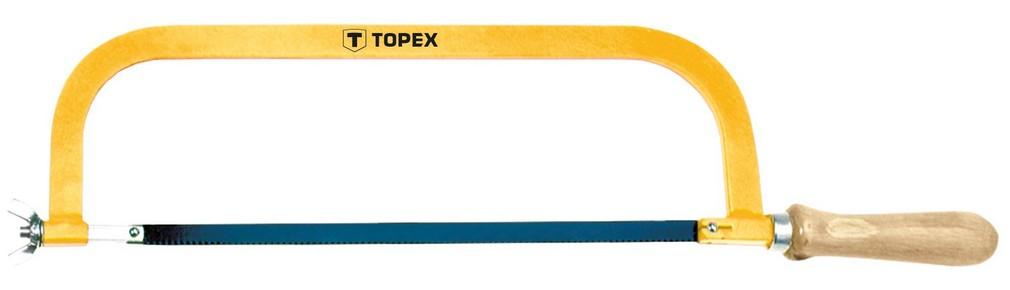 Fémfûrész 300 mm hagyományos | TOPEX 10A130