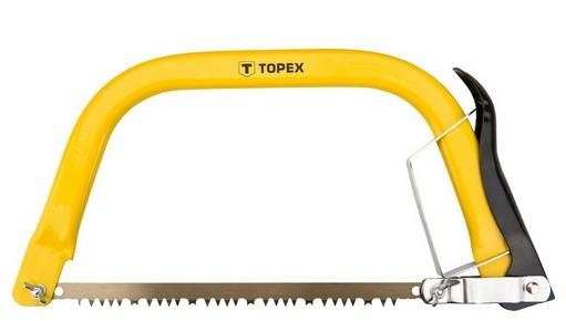 Keretes fûrész 300 mm | TOPEX 10A903