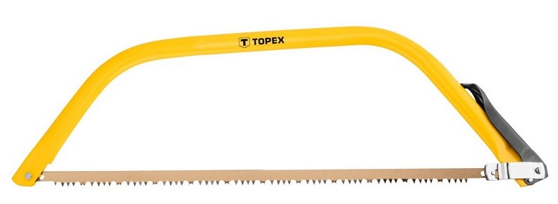 Keretes fûrész 530 mm | TOPEX 10A905
