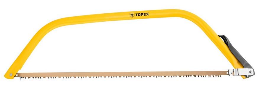 Keretes fûrész 610 mm | TOPEX 10A906