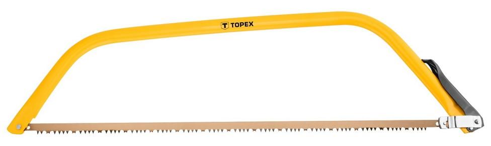 Keretes fûrész 760 mm | TOPEX 10A907