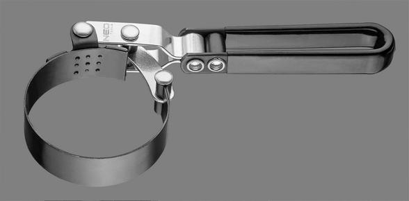 Olajszûrõ leszedõ szalagos 60 mm - 73 mm | NEO 11-230