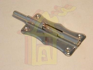 Tolózár 384 mm / 40 mm spanyol, díszes, bajonett