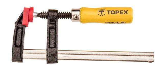 Szorító 50 mm x 150 mm | TOPEX 12A100