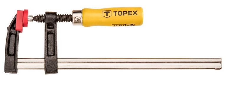 Szorító 50 mm x 250 mm | TOPEX 12A102