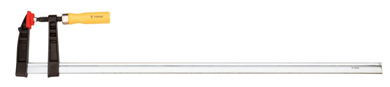 Szorító 120 mm x 800 mm | TOPEX 12A128