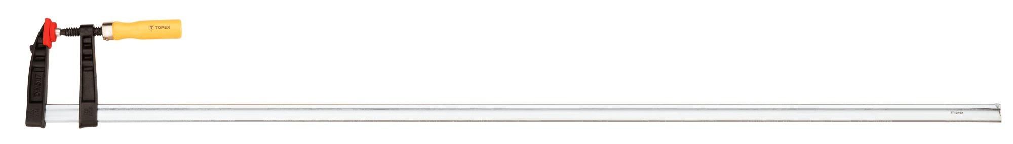 Szorító 120 mm x 1500 mm | TOPEX 12A135