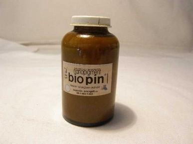 Pigment fehér 40 ml | BIOPIN
