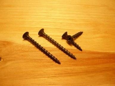 Gipszkarton csavar 3,5 mm x 35 mm famenetes