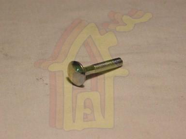 Kapupánt csavar 5 mm x 30 mm