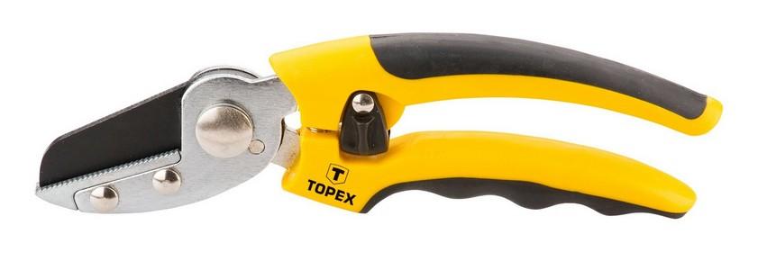 Metszõolló 10 mm rávágó | TOPEX 15A201