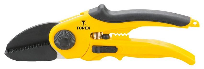 Metszõolló 12 mm | TOPEX 15A203