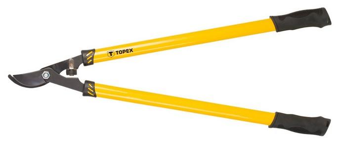 Ágvágó olló 30 mm | TOPEX 15A250
