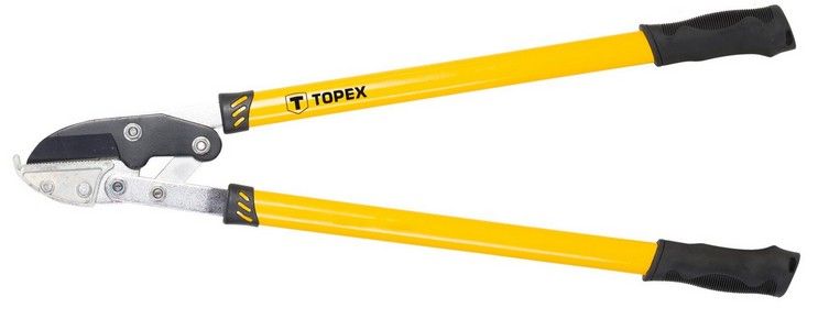 Ágvágó olló 35 mm | TOPEX 15A251