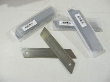 Vágópenge 25 mm 5db tördelhetõ