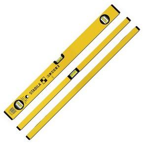 STABILA alumínium vízmérték 70-es típus 60 cm | STABILA 02284