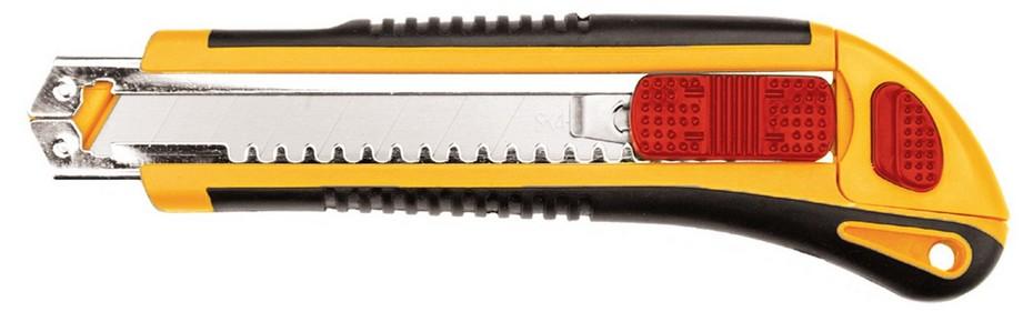 PVC vágókés 18 mm | TOPEX 17B168