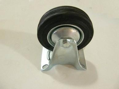 Kerék 125 mm 110 kg fix | ERBA 33102
