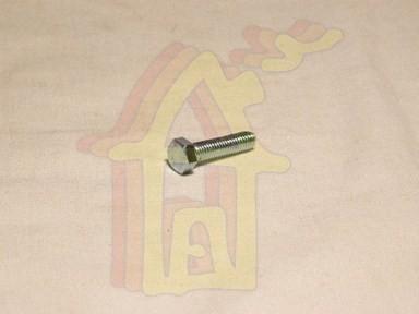 Hatlapfejû csavar M5 x 20 mm 8.8 horganyzott DIN 933