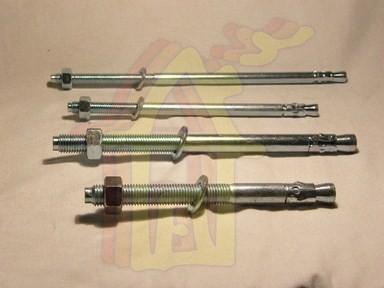 Alapcsavar M6 x 40 mm