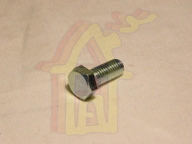 Hatlapfejû csavar M8 x 20 mm 8.8 horganyzott DIN 933