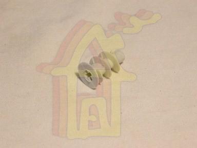 Mûanyag dûbel 6 mm x 22 mm gipszkartonhoz   815HRN01