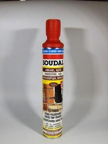 Purhab 750 ml téli | SOUDAL
